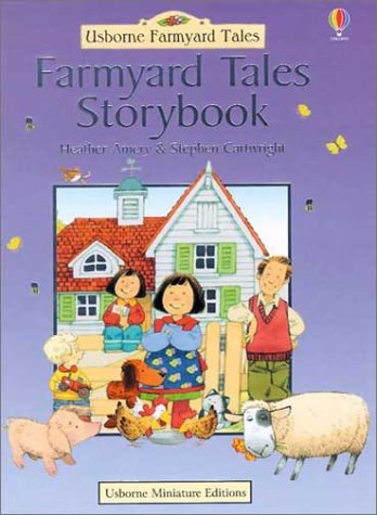 9780794502706: Farmyard Tales Storybook (Farmyard Tales Books)