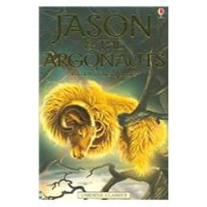 9780794502751: Jason and the Argonauts (Paperback Classics)