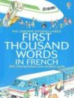 9780794502775: Mini First Thousand Words French Internet Linked (French Edition)