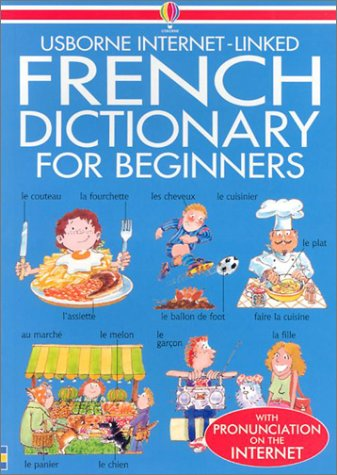 9780794502874: French Dictionary for Beginners (English and French Edition)