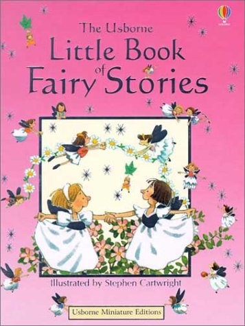 9780794502973: Little Book of Fairy Stories (Storybooks)