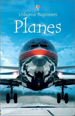9780794503192: Planes (Usborne Beginners)