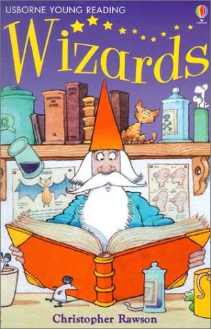 9780794503284: Wizards (Young Reading, Level 1)