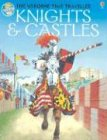 9780794503352: Knights & Castles (Usborne Time Traveler)