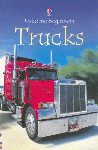 9780794503659: Trucks (Beginners)