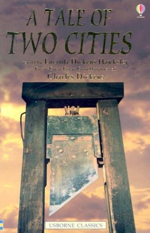 A Tale of Two Cities (Paperback Classics): Dickens, Charles, Hawksley,
