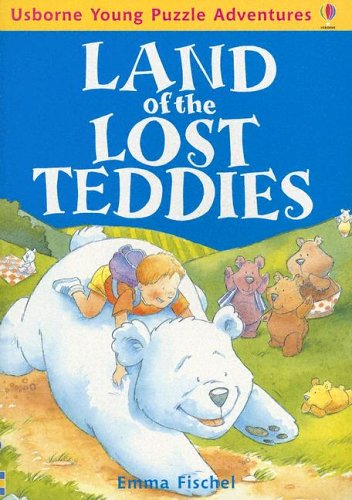 9780794504021: Land of the Lost Teddies