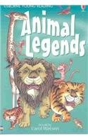 9780794504083: Animal Legends (Young Reading Series, 1)