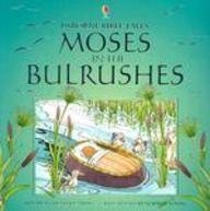 9780794504151: Moses in the Bulrushes (Bible Tales Readers)