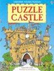 9780794504335: Puzzle Castle (Young Puzzles)