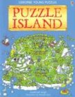 9780794504342: Puzzle Island (Young Puzzles)