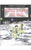 9780794504397: Puzzle Journey into Space