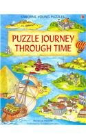 9780794504403: Puzzle Journey Through Time