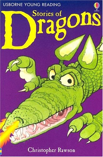 9780794504465: Stories of Dragons (Usborne Young Reading)