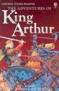 9780794504472: The Adventures of King Arthur (Young Reading, 2)