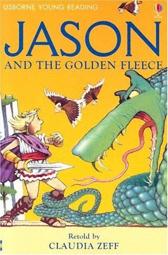 9780794504519: Jason and the Golden Fleece (Young Reading Series, 2)