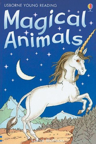 9780794504540: Magical Animals (Young Reading, Level 1)