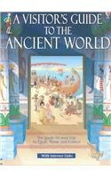 A Visitor's Guide to the Ancient World: Lesley Sims