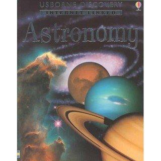 9780794504847: Astronomy (Discovery Program / Internet Linked)
