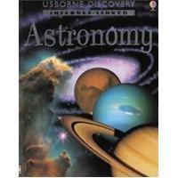 9780794504847: Astronomy Internet Linked (Discovery Program / Internet Linked)
