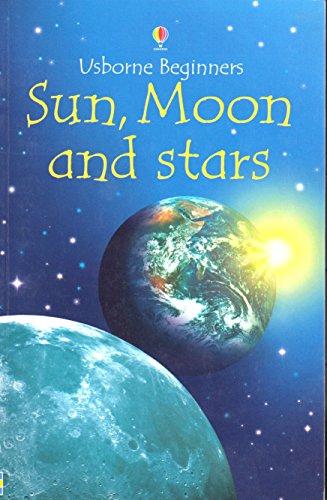 9780794504854: Sun, Moon and Stars (Beginners)