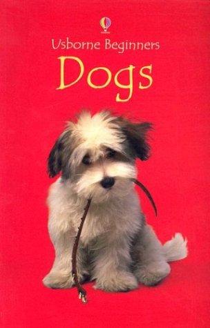 9780794504885: Dogs (Usborne Beginners)