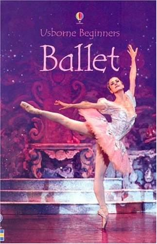 9780794504908: Ballet Internet Referenced (Beginners)