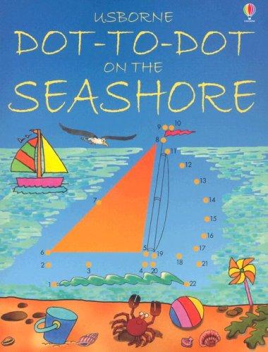 9780794504946: Dot-to-dot On The Seashore