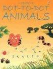9780794504977: Dot-To-Dot Animals