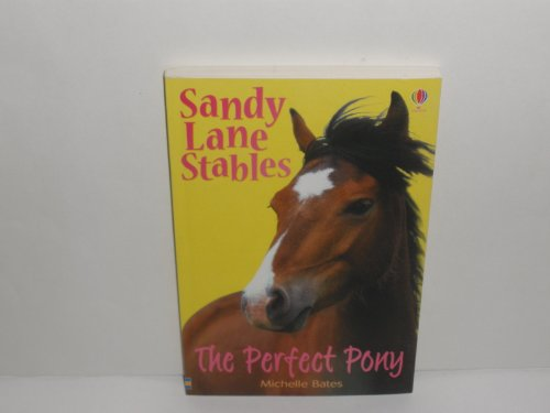 9780794505059: The Perfect Pony (Sandy Lane Stables)