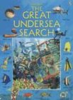 9780794505165: The Great Undersea Search (Great Seaches)