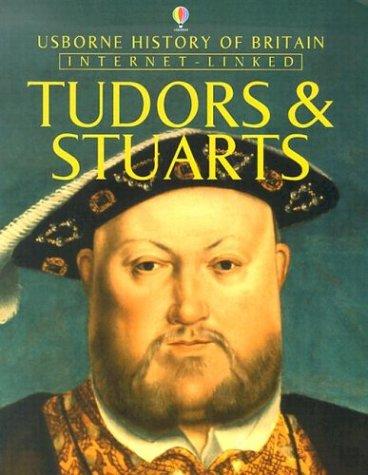 9780794505318: Tudors and Stuarts (History)