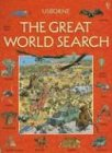 9780794505592: The Great World Search (Great Searches)