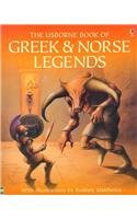 9780794505608: Greek and Norse Legends (Myths & Legends)