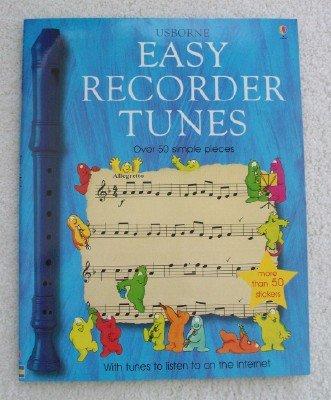 9780794505806: Easy Recorder Tunes (Easy Tunes)