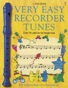 9780794505813: Very Easy Recorder Tunes (Easy Tunes)