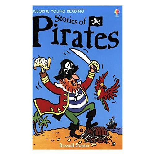 9780794505837: Stories of Pirates