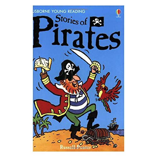 Stories of Pirates (Usborne Young Reading. Ser.: Russell Punter