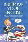 9780794506100: Improve Your English (Bind-Up) (Better English)