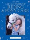 9780794506117: The Usborne Complete Book of Riding & Pony Care (Complete Book of Riding and Pony Care)