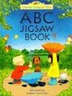 9780794506193: ABC Jigsaw Book (Jigsaw Books)