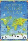 9780794506407: Children's Picture Atlas