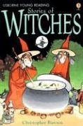 9780794506476: Stories of Witches (Usborne Young Reading)