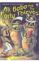 9780794506674: Ali Baba and the Forty Thieves (Young Reading Series, 1)