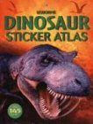 9780794506681: Dinosaur Sticker Atlas