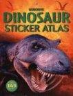 9780794506681: Dinosaur Sticker Atlas