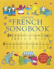 9780794506759: French Songbook (Songbooks)