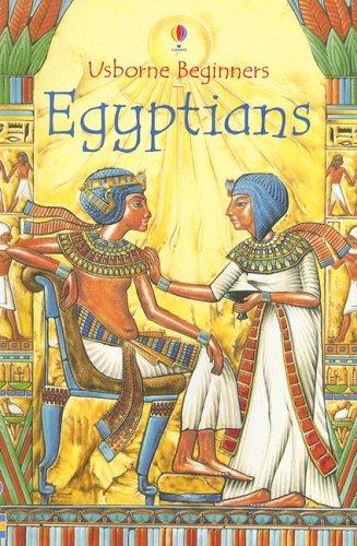 9780794506810: Egyptians (Usborne Beginners)