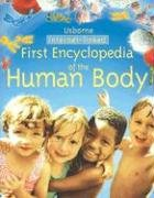 First Encyclopedia of the Human Body (First: Fiona Chandler