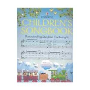 9780794507107: Childrens Songbook Internet Referenced (Songbooks)